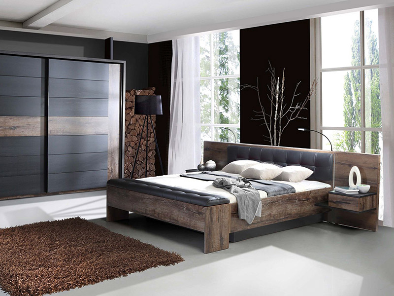 betten und bettgestelle m bel mit. Black Bedroom Furniture Sets. Home Design Ideas